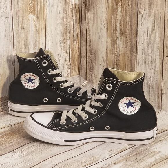 76abb48e9112 Tutto Converse Shoes Women Size 5 High Prodotto